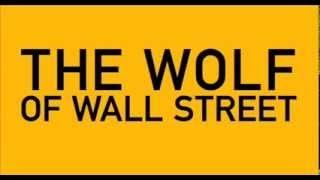 「ウルフオブウォールストリート」を見てお金持ちになった人の人生を俯瞰的に見る。でも刺激強くて俯瞰的に見れない。