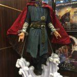 ドクター・ストレンジは映画館で3D鑑賞がオススメ☆IMAX ヤクルトのプロモすごいな。