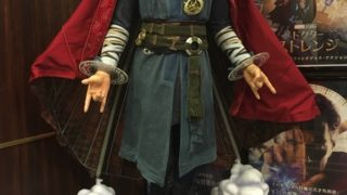 ドクター・ストレンジは映画館で「3D鑑賞〝IMAX〝」がオススメ☆ ヤクルトのプロモすごいな。