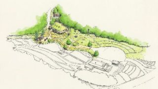 ジブリパーク 3エリア先行で2022年秋開業へ 後発は「もののけの里」「魔女の谷」